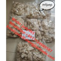 New chemical mfpep MFPEP mfphp crystals powder in stock fast safe shipping Wickr:judy965