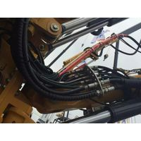 EN853 1SC 2SC hydraulic hose
