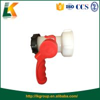 IBC Butterfly Valve