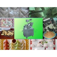 digital samosa making machine
