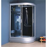 Steam Box,Complete Shower Room,Steam Shower Cabin,Shower Cabin thumbnail image