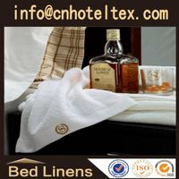 5 star hotel bath towel hotel towel