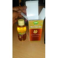 Organic Moringa Seed Oil Exporters India