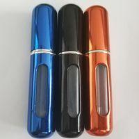 perfume tubes