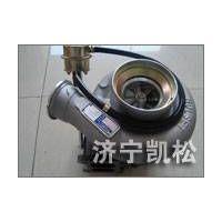 Komatsu Turbocharger