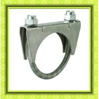 exhaust hose clamp