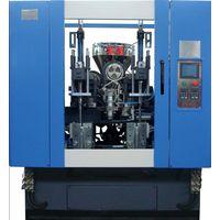 blow moulding machine SZK-402YP1-0.2L