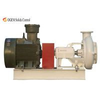 Drilling mud centrifugal pump from china supplier