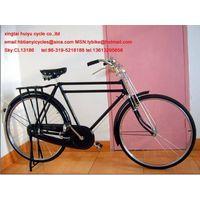28:heavy duty bike