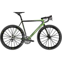 Cannondale SuperSix EVO Hi-MOD Disc Team 2017 - Road Bike