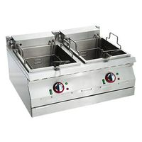 Electric Counter Fryer