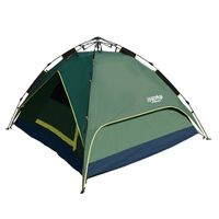 quick camping tent
