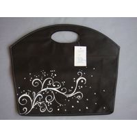 hot sale non woven shopping bag with printing logo