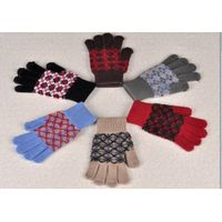 14.2012 fashion touch screen glove for Iphone iphone glove
