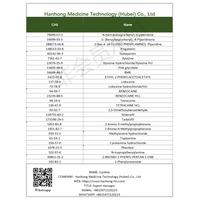 1-Boc-4-(4-Fluoro-phenylamino)-piperidine CAS 288573-56-8 thumbnail image