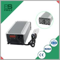 24V60A Electric Forklife Battery Charger Manufactory