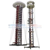 NACJ 5600 Automatic Lightning Impulse Voltage Generator