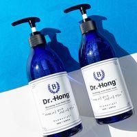 Dr. Hong Blooming Arcne Body Wash.