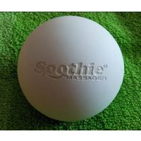 crossfit massage ball, rubber massage ball, silicon massage ball