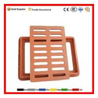Hot Selling trench drain grate cover/Gully Grate