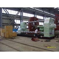 5000KN Horizontal Axle-pressing machine