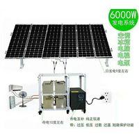 solar power system6000w