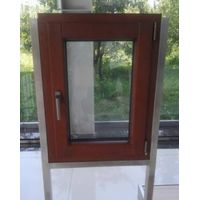 aluminum wood window thumbnail image