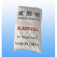 3000 mesh Barium Sulfate