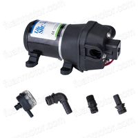 12V DC deck washing pumps