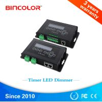 BC-322 High quality DMX time led dimmer controller for aquarium light and plant light
