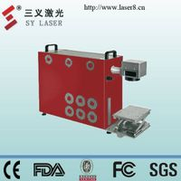 Good quality desktop laser etching machine