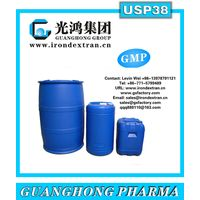 Guanghong iron dextran solution 10%