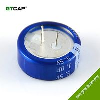 High Energy High Capacity Ultracapacitor 5.5V