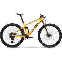 2020 BMC Fourstroke 01 One Mountain Bike (IndoRacycles)