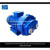SX Liquid ring vacuum pump for wide application