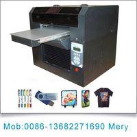 UV Flatbed Printer Digital Printer Manufacturer thumbnail image
