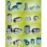 lug nuts,wheel bolt,lock nut,bolt lock,wheel accessories,wheel spacer thumbnail image