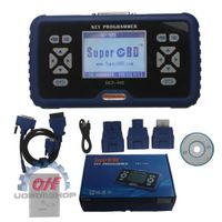 V5.0 SuperOBD SKP-900 Hand-held OBD2 Auto Key Programmer Portuguese Version