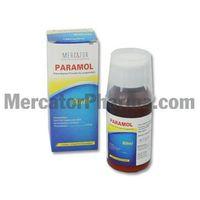 Paracetamol Powder for Suspension