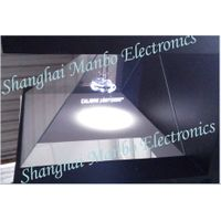 3D 270 degrees Holographic Projection Screen thumbnail image