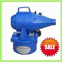 Ultra low volume sprayer for sterilization ,garden equipment thumbnail image