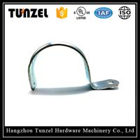 one hole emt strap by Chinese manufacturer