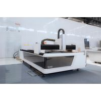 Entry Level Fiber Laser Cutting Machine for Metal process thumbnail image