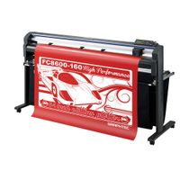 "Graphtec FC8600-160 64"" Vinyl Cutter (ArizaPrint)"