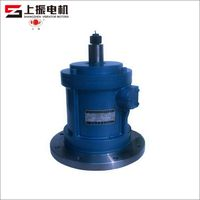 Vertical Vibrating Motor Used In Vibrating Screen Machine