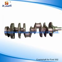 Auto Parts Crankshaft for GM Ford 302 Series 350-400/351/427/454/P500 Type V8 thumbnail image