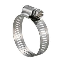 12.7mm Perforated Hose Clamps