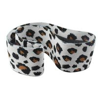 Leopard printing Booty Resistace Bands Loop Hip Circles Bands for Home Gym Workout thumbnail image