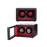 Automatic double PU leather watch winders man watch winder wholesale thumbnail image