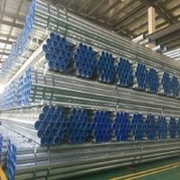 304/316L Stainless steel lined pipe